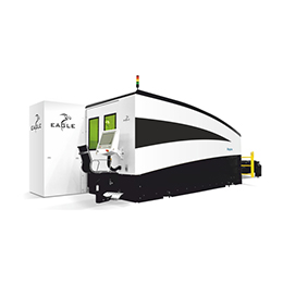 Laser Cutting Machine eVision