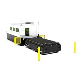 Laser Cutting Machine eSmart