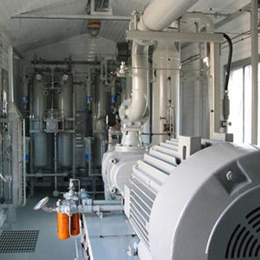 fuel gas conditioning units-fcu