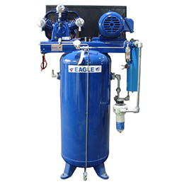 industrial division reciprocating air compressors