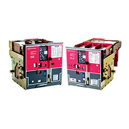 DS-DSII circuit breakers