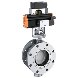 High Performance Valves