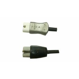 heater plug - procelain connector