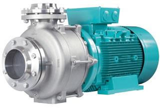 Torque-flow pumps