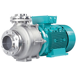 Torque-flow pumps