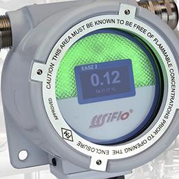 easz-2 moisture in fuel detector