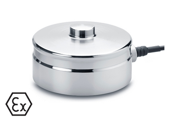 Compression Load Cell CL (CL-Ex)