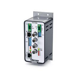 ATEX PROFINET Interface Module 4X70A