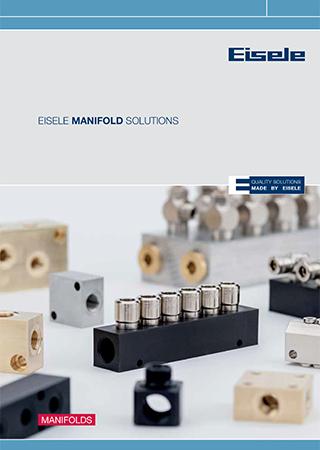 Eisele Manifolds