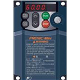 Fuji Frequency Inverters