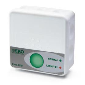 EKO-TKB control and monitoring system