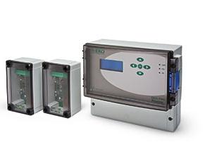 EKO-TME/TSE control and monitoring system
