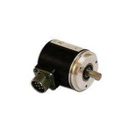 Incremental Encoder RE520 Round flange