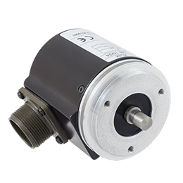 Incremental Encoder REV High PPR