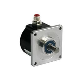 Incremental Encoder REC Compact