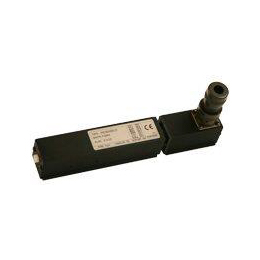 Linear transducers PD - PE - PS Digital