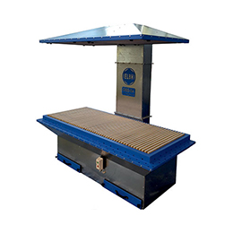 OBS SUCTION GRINDING TABLE