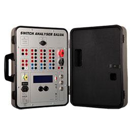 Switch Analyser SA10A