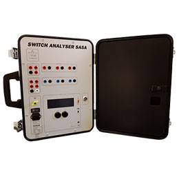 Switch Analyser SA5A