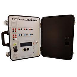 Switch Analyser SA5A