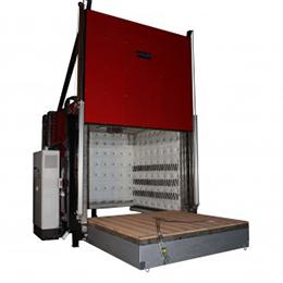 bogie-hearth furnaces