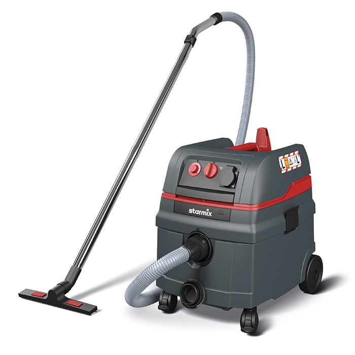 Heavy Duty Vacuum Cleaner