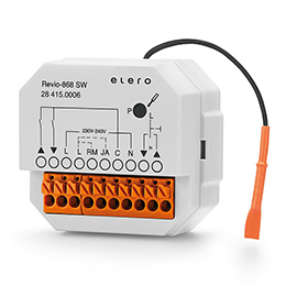 control systems revio-868 sw