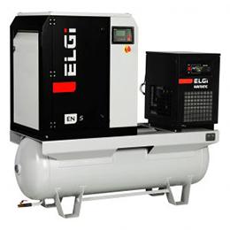 en compressors 3-50 hp