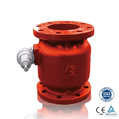 Pressure Reducing Valves for Fire Protection System (UL-Listed)