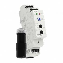 SOU-1 + fotosensor SKS