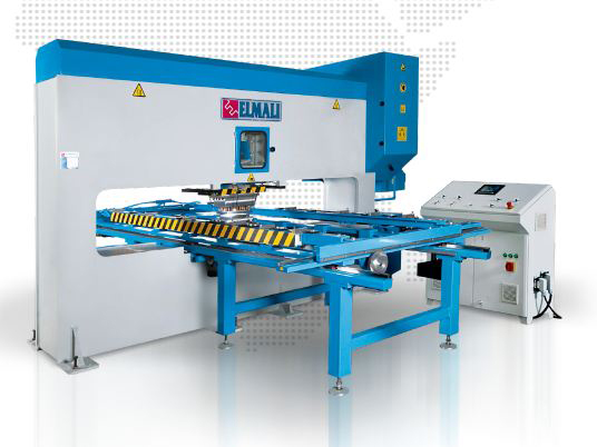Hole Perforation Press