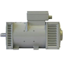 DC Motors of M Series