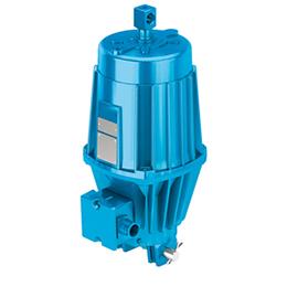 elhy electrohydraulic thruster
