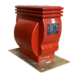 Resincast Current Transformers