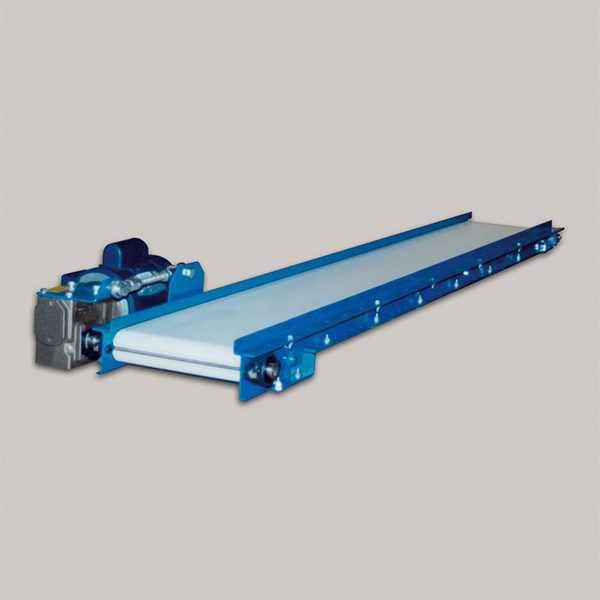 Low Profile Slider Bed Conveyors