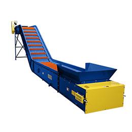 Top Flight Drag Conveyor