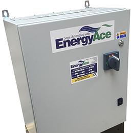light commercial voltage optimisation