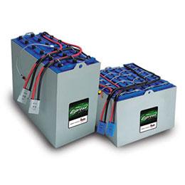 express batteries