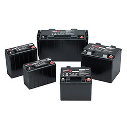 genesis ep batteries