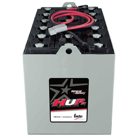 HUP Batteries