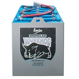 ironclad workhog batteries