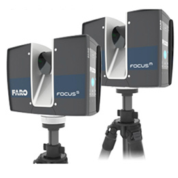 FARO Laser Scanner Focus