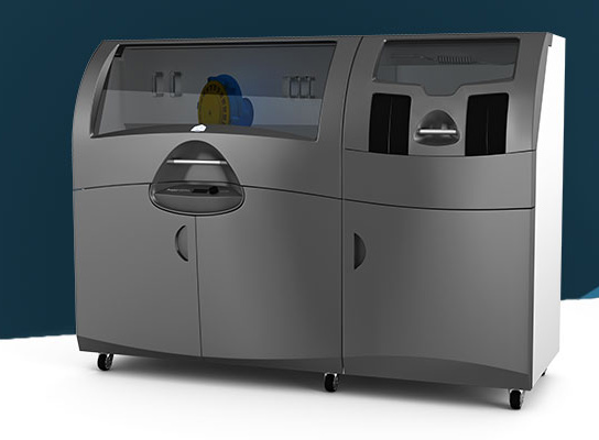 Color |3D Printer|for industrial