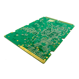 MICROWAVE RF PRINTED CIRCUIT BOARDS