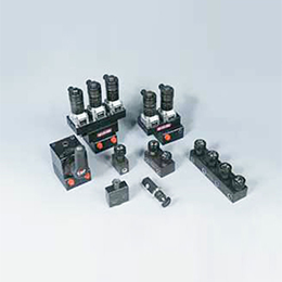 vl-vr -in-line valves - regulating valves