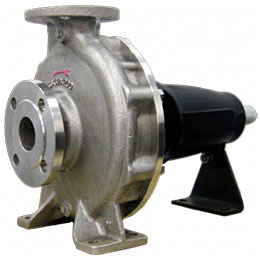 Centrifugal Pump-AESI 50-60Hz