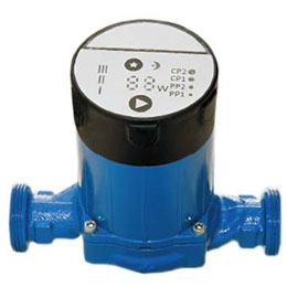 Centrifugal Pump-HWA-HWAS SERIES