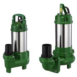 Sewage Pump-EA 50-60Hz