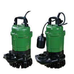 Sewage Pump-EUS 50-60Hz