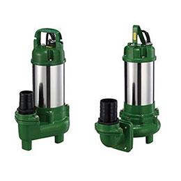 Sewage Pump-EW 50-60Hz